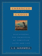 Embraced by the Cross